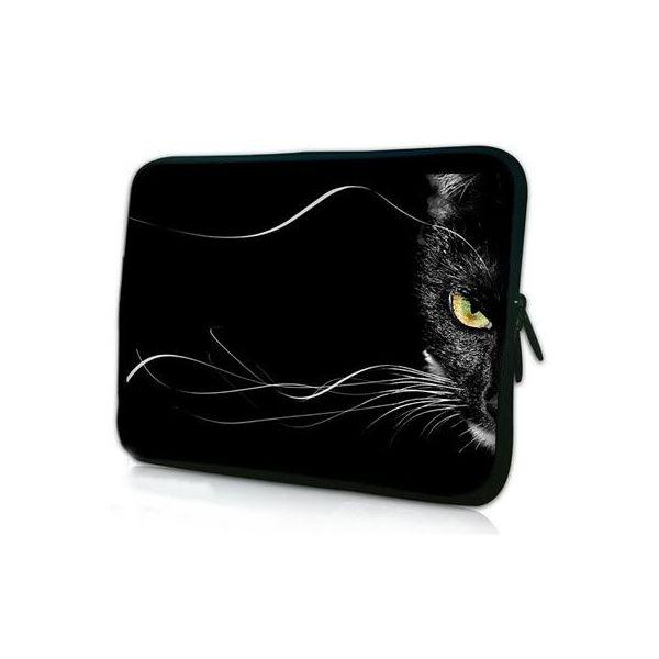 """Pouzdro Huado pro notebook do 17.4"""" Černá puma"""