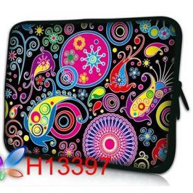 """Pouzdro Huado pro notebook do 17.4"""" Picasso style"""