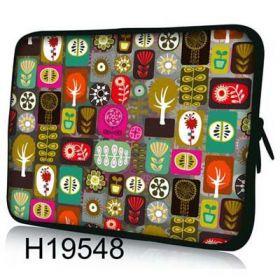 "Pouzdro Huado pro notebook do 17.4"" Etno style"