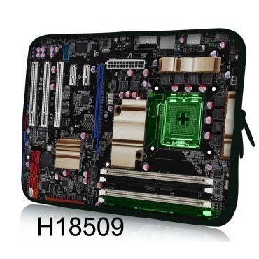 "Pouzdro Huado pro notebook do 17.4"" Mainboard"