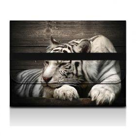 Desky na dokumenty a tablet - Tygr sibiřský
