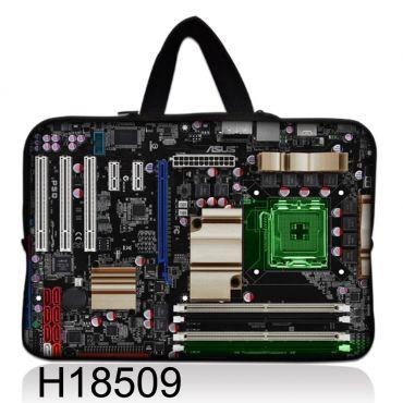 """Taška Huado pro notebook do 17.4"""" Základní deska"""