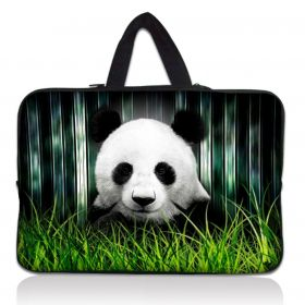 "Taška Huado pro notebook do 17.4"" Panda"