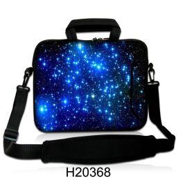 "Taška přes rameno Huado do 17.4"" Cosmos"