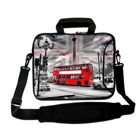 "Huado taška přes rameno 17.4"" Routemaster"