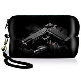 Univerzální pouzdro Huado pro fotoaparát Revolver