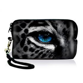 Univerzální pouzdro Huado pro fotoaparát Leopardí oko