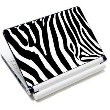 "Samolepka, skin Huado pro notebook 12""-15,6"" Zebra"