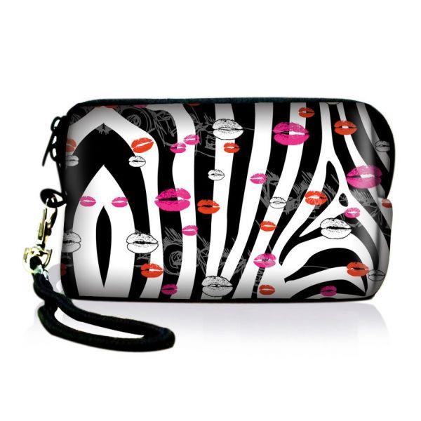 Univerzální pouzdro Huado pro fotoaparát Zebra kiss