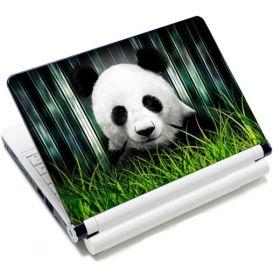 "Samolepka, skin Huado pro notebook 12""-15,6"" Panda"
