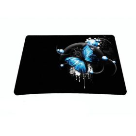 Podložka pod myš Huado- Modrý motýl