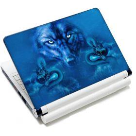 """Samolepka, skin Huado pro notebook 12""""-15,6"""" Smečka vlků"""