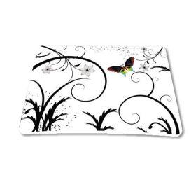 Podložka pod myš Huado- Barevný motýl