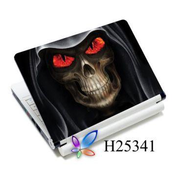 """Samolepka, skin Huado pro notebook 12""""-15,6"""" Posel smrti"""