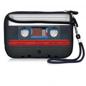 Pouzdro a peněženka Huado na mobil MC kazeta