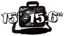"""Tašky přes rameno pro notebooky do 15.6"""""""